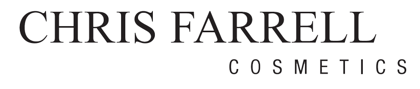 Chris Farrell logo