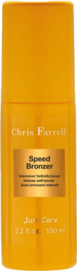Speed Bronzer